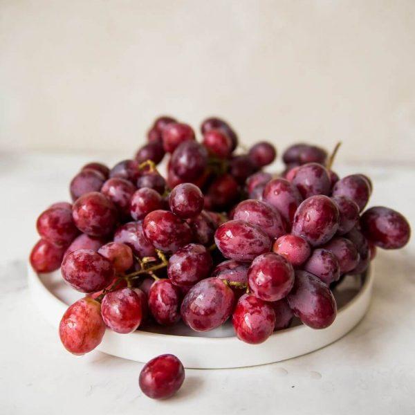 Вкусный спелый виноград с доставкой на сегодня