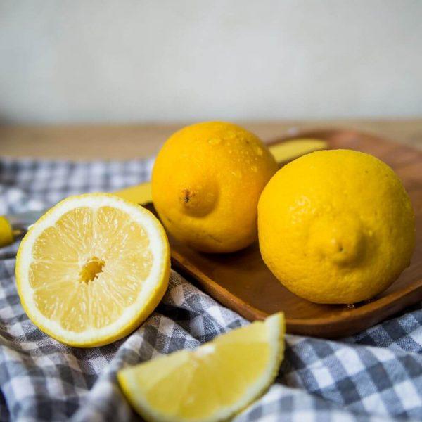 Ароматный лимон с ярким вкусом для любого блюда!