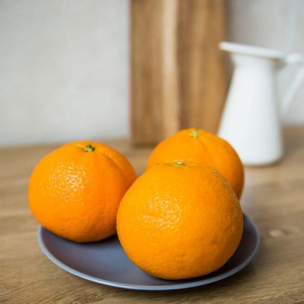 Спелый Апельсин Extra, сочный и сладкий