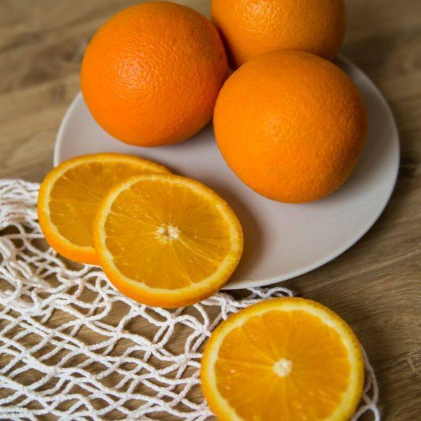 Сладкий апельсин с доставкой
