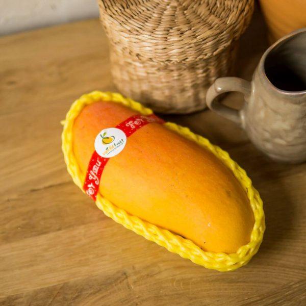 Манго MahaChanok - сочный и спелый подарок для вашего стола!