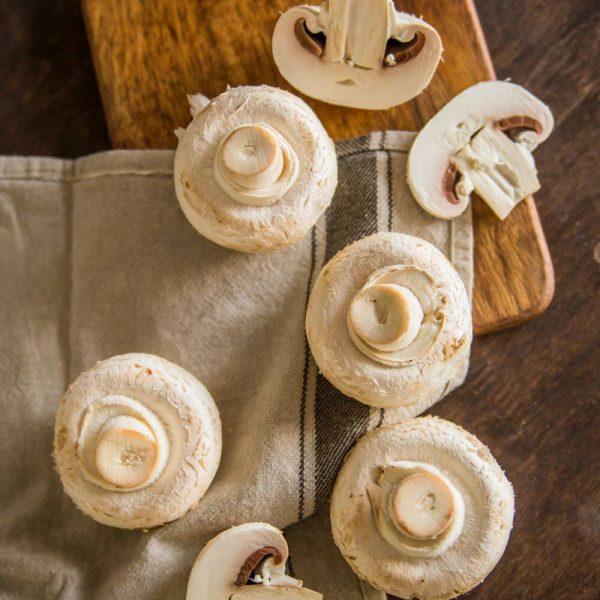 Гриб Шампиньон стандарт - проявите кулинарную фантазию!