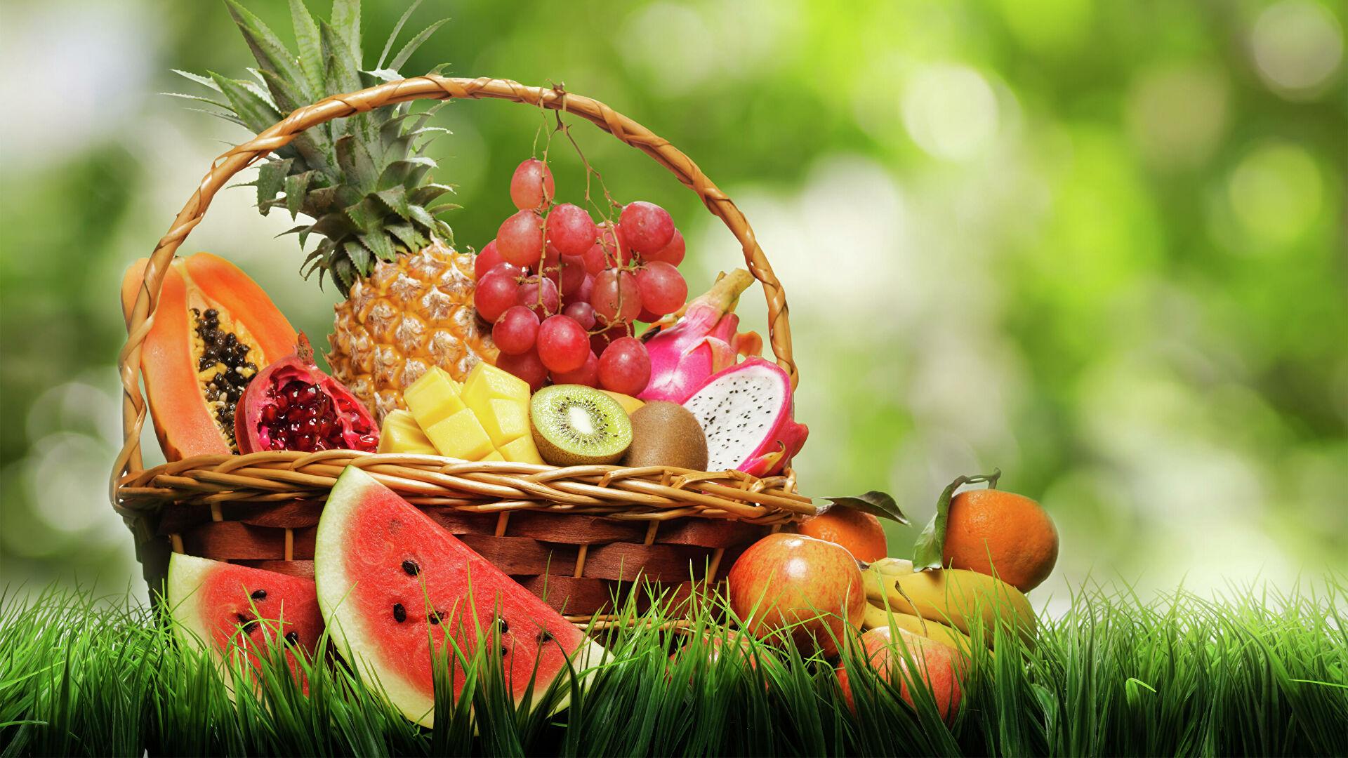 24 июля выходной день ? Пять фруктов